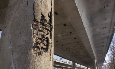 HOW DO YOU FIX CORRODED STEEL?